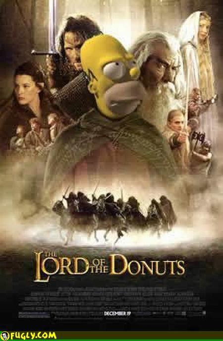 Belajar Menjadi Pemimpin dari Lord of The Rings