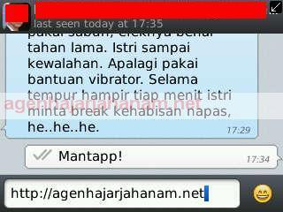 Hajar Jahanam Semarang